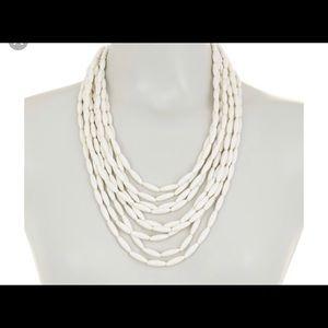 Natasha Multi Stand Necklace